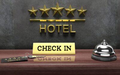 Clasificadores hoteleros